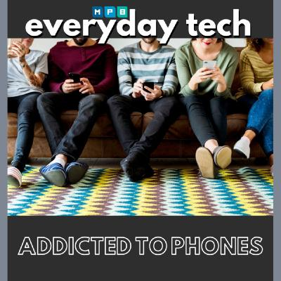 Are We Addicted To Cell Phones?