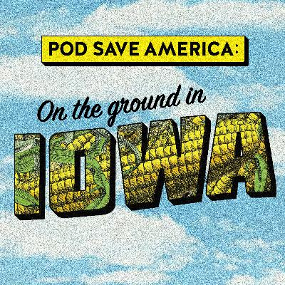 Iowa Episode 1: The Stakes