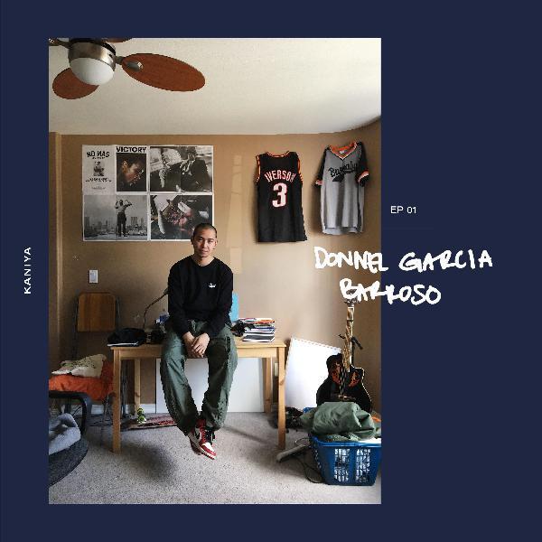EP01   Donnel Garcia Barroso
