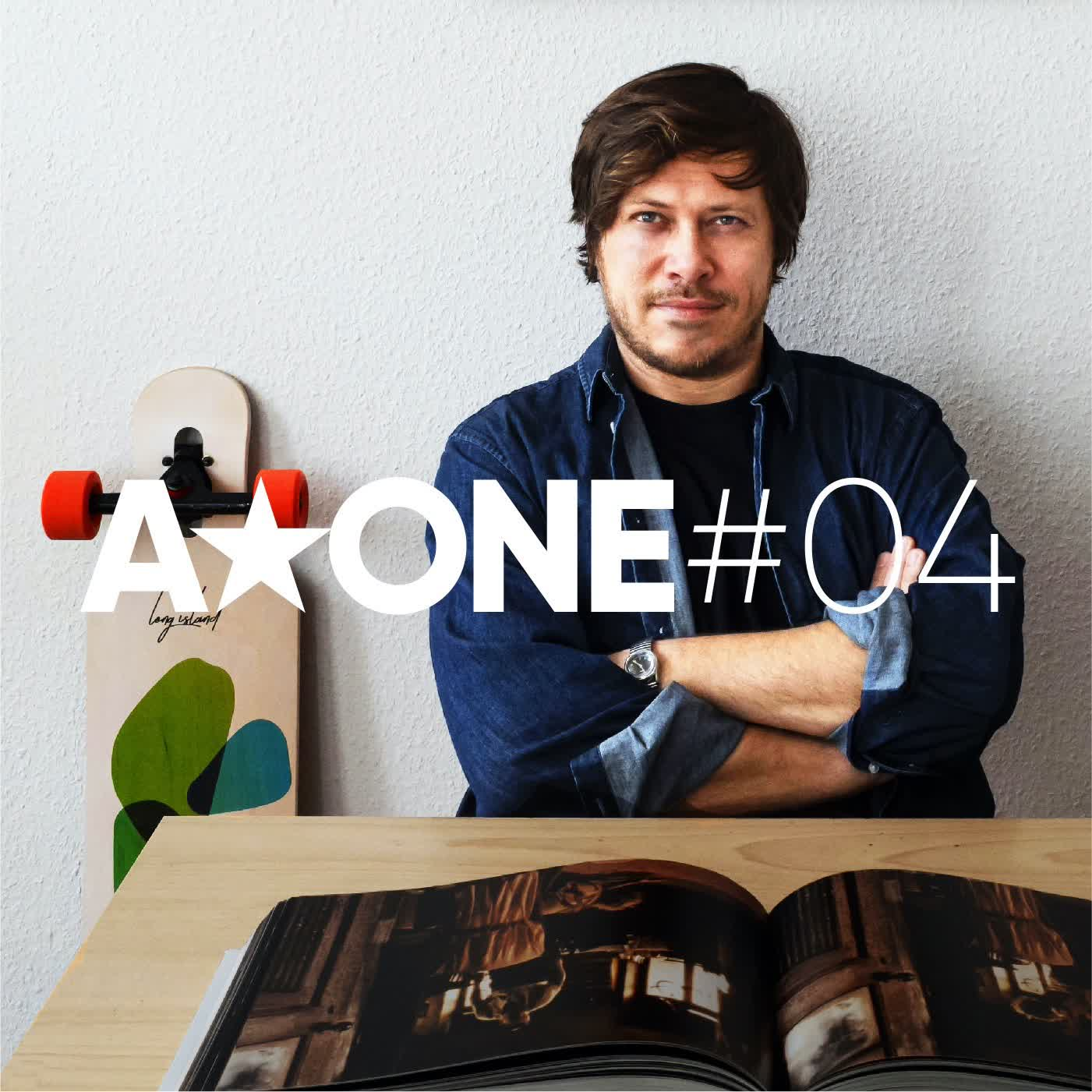 Podcast #04 – разговор с основателем A-ONE Даниилом Горошко