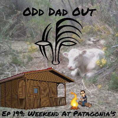 Weekend At Patagonia's: ODO 199