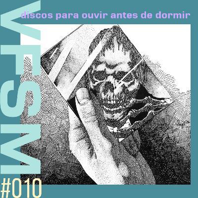 """Discos Para Ouvir Antes de Dormir #010 - Oneohtrix Point Never: ''Replica"""""""