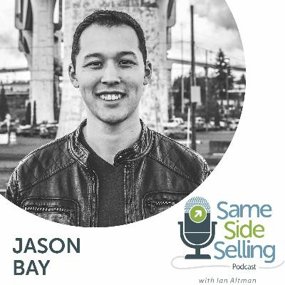 243 | Prospecting During & After a Crisis, Jason Bay