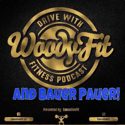 70: How to Warm Up In a Beneficial Way, When to Listen to your body and When Not to, Movement and Recovery, Vape Juice and De-Icing Fluid, And More!