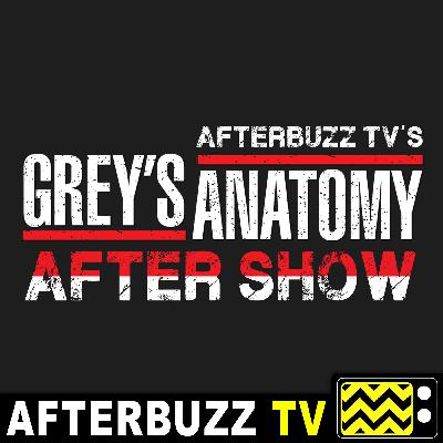 Deluca Solves The Mystery On Richard's Illness... - S16 E21 'Grey's Anatomy' Recap & Review