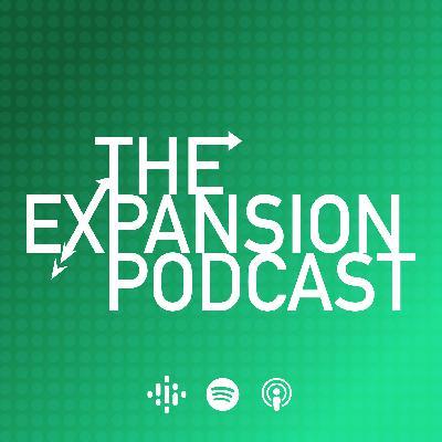 Season Finale: Joe Rogan, Censorship & Influencers In The Audio Space
