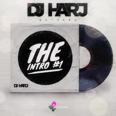 The Intro #1 - DJ Harj Matharu