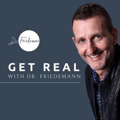 Living a Heart Centered Life with Jonathan Goldman   GR16