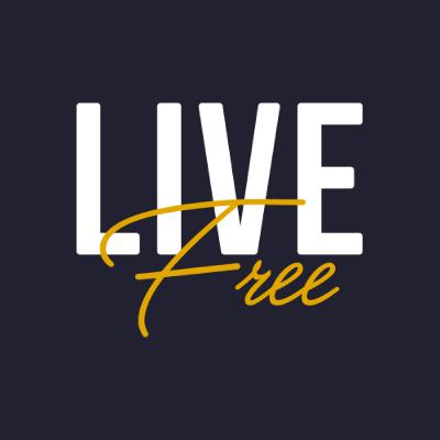 019: Helping You Find Freedom with Live Free