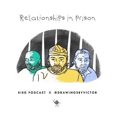 Relationships in Prison   Life & Love in HMP Pentonville