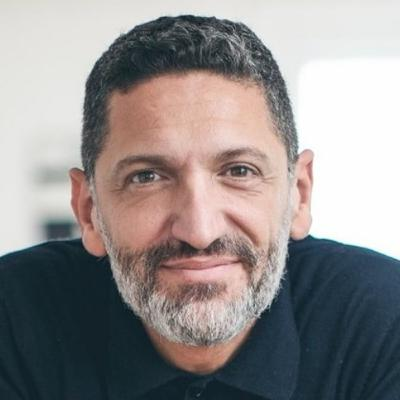 Danny Somekh, Founder and CEO of Huddle Creative, the award-winning Branding and Digital Agency