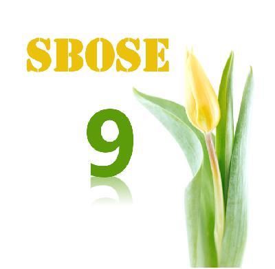 SBOSE Week 9