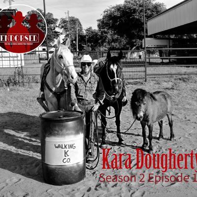 Season 2 Episode 15 - Walking K with Kara Dougherty