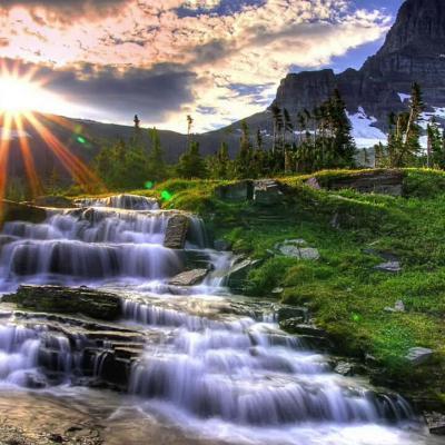 River of Life Meditation