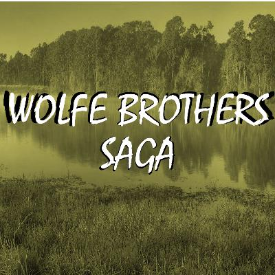 Teaser - Sister Show - Wolfe Brothers Saga