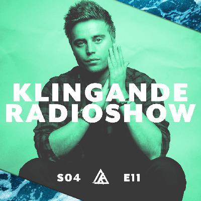 Klingande - Playground S04 E11