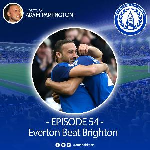 Blues Beat Brighton