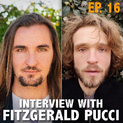 Ep 16: Interview with Deconstruct Podcast Host, Fitzgerald Pucci