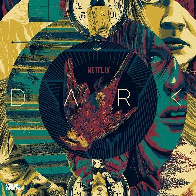 Dark | V+M#158