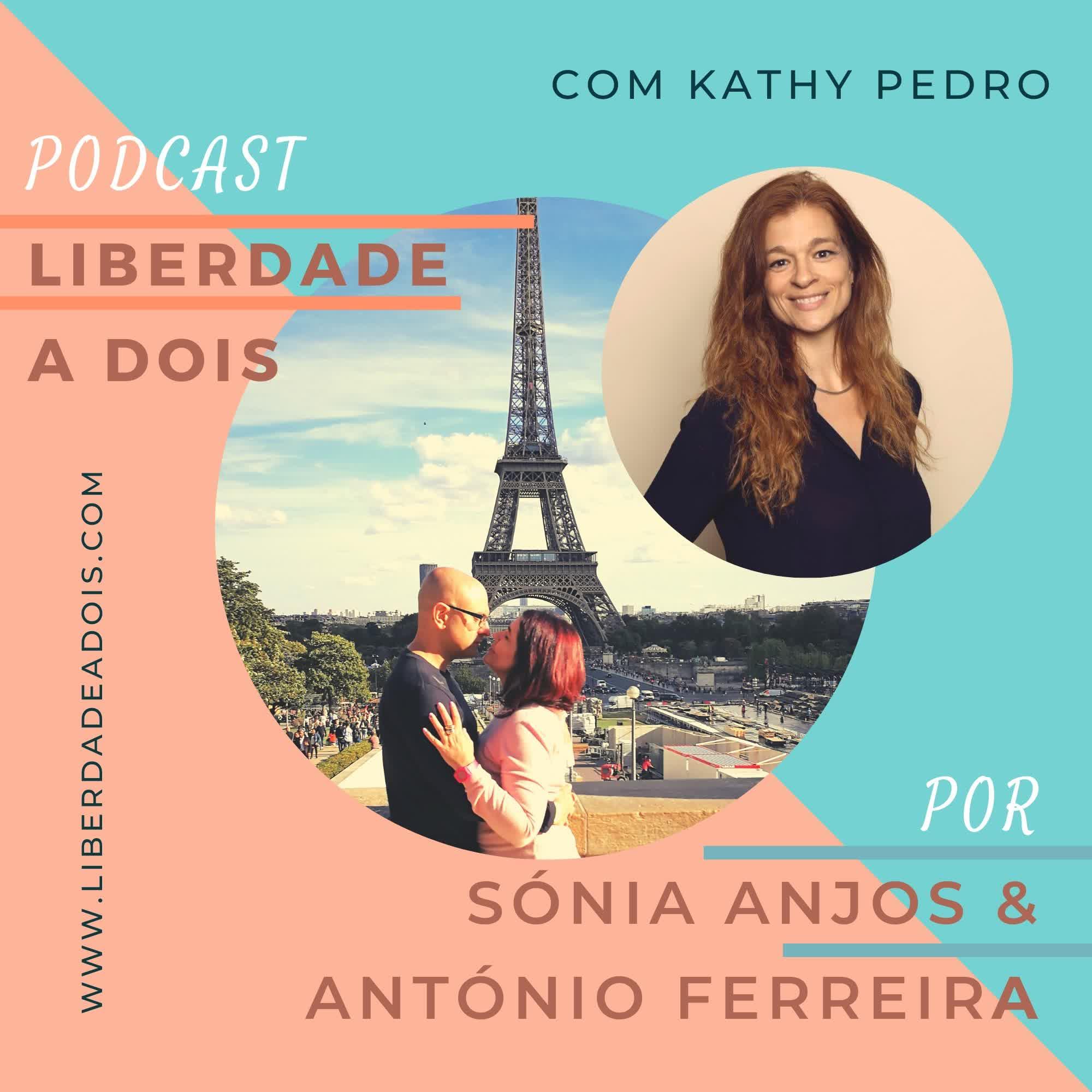 #04 T2 - Programação Neurolinguística com Kathy Pedro