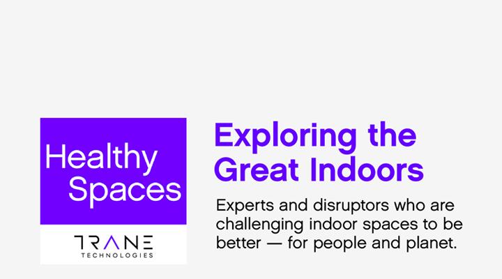 Healthy Spaces