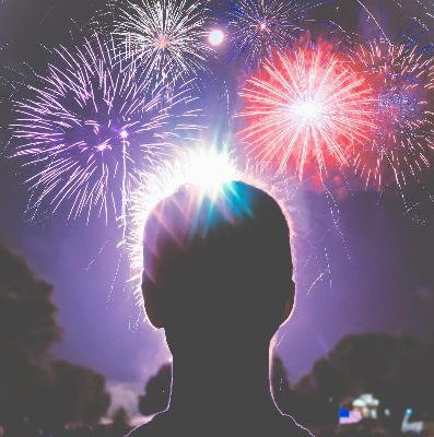 💥 Fireworks of Frustration