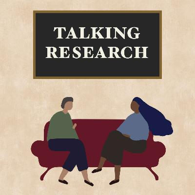 Dr Melanie O'Brien: Sexual Violence in Conflict Zones