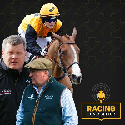 Racing...Only Bettor | Episode 41: Galway & Goodwood Special Part 2