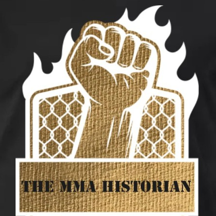The MMA Historians Podcast