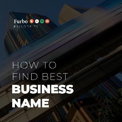 E29: Business Name – قسمت بیست و نه: اسم کسب و  کار اینترنتی
