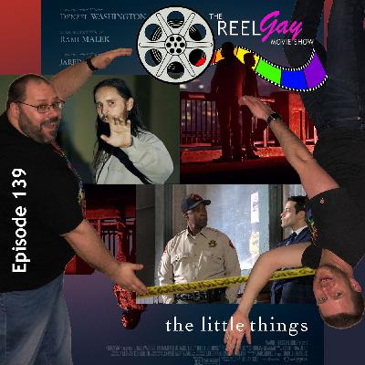 RGMS EP 139: The Little Things