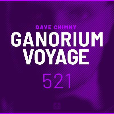 Ganorium Voyage 521