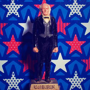 Martin Van Buren: The story of our two-party system