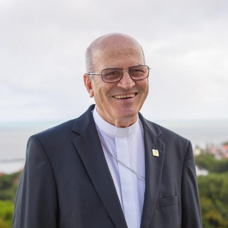 BOM DIA DOM FERNANDO (SEG. 20-04-2020)
