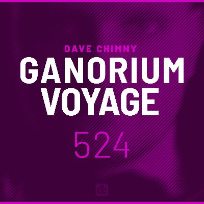 Ganorium Voyage 524