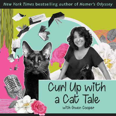 It's My First Podcast, and I'm Feline Fine