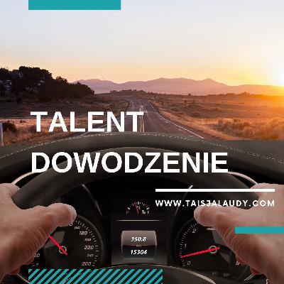Talent Dowodzenie (Command) - Test GALLUPa, Clifton StrengthsFinder 2.0