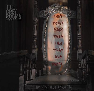 S1E3 - Room #723 - They Don't Make Them Like That Anymore