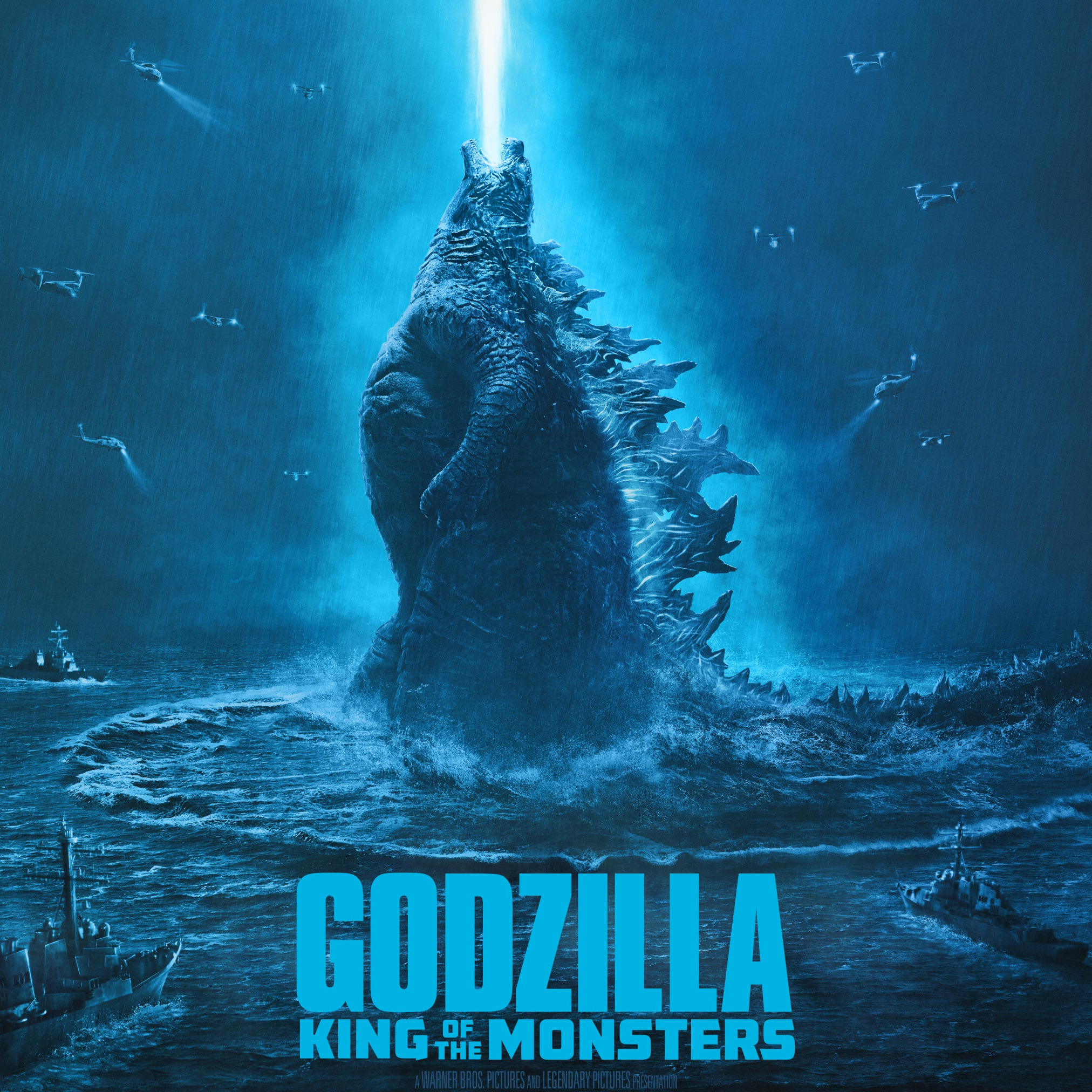 Godzilla King of the Monsters نقد و بررسی فیلم