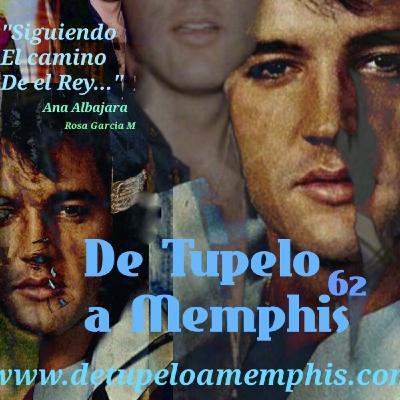 De Tupelo a Memphis 62. Junio 1971