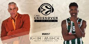 The Crossover: Keith Langford