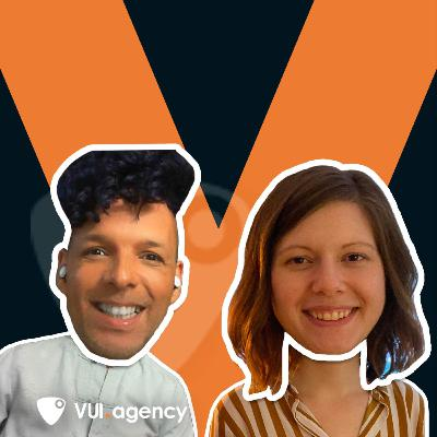 Designing charismatic voice assistants with Marie Kleinert and Ray-Allen Taylor, VUI Agency