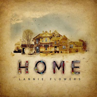 Episode #33: LANNIE FLOWERS (solo/The Pengwins)