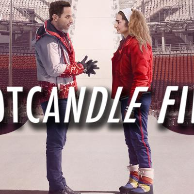 Footcandle Films: Olympic VHYes
