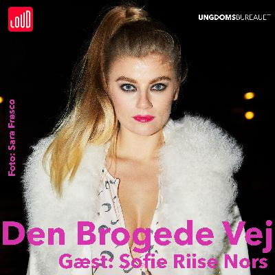 #71 Sofie Riise Nors