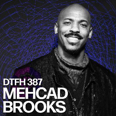387: Mehcad Brooks