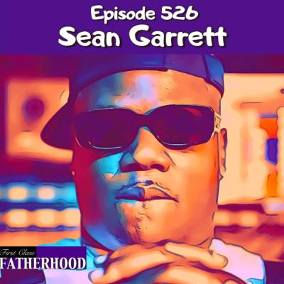 #526 Sean Garrett