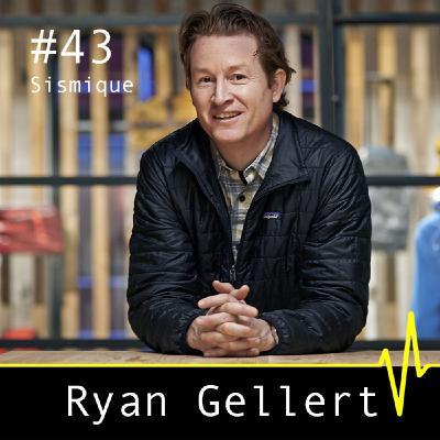 Business for good - Ryan Gellert