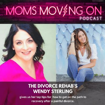 I Do. I Did. I'm Done. Recovering from Divorce? Get Expert Tips from The Divorce Rehab's Wendy Sterling