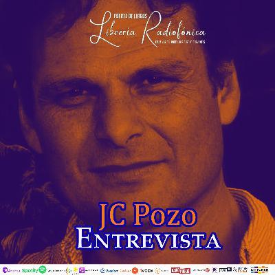 #229: Entrevista con Juan Carlos Pozo Block